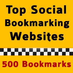 Top 500 social bookmarkings service at SeoMarketplace.net
